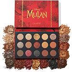 ColourPop ColourPop X Mulan Eyeshadow Palette