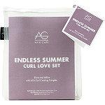 AG Hair Endless Summer Curl Love Set
