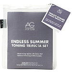 AG Hair Endless Summer Toning Trifecta Set