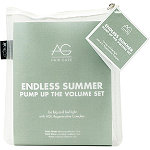AG Hair Endless Summer Pump Up The Volume Set