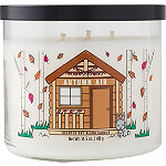 ULTA Autumn Air Scented Soy Blend Candle