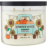 ULTA Pumpkin Spice Scented Soy Blend Candle