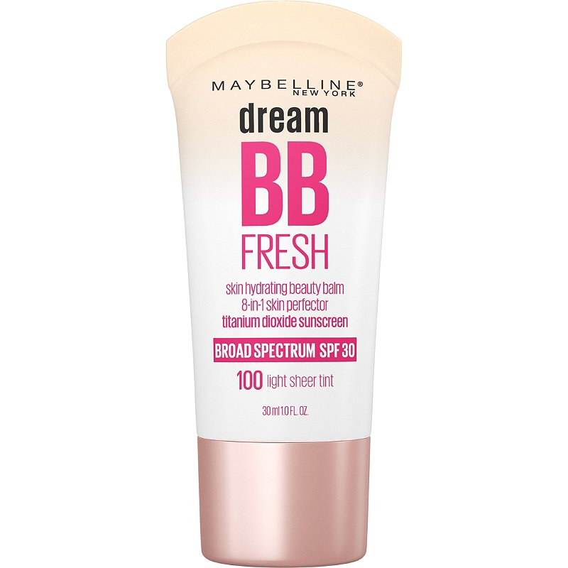 Maybelline Dream Fresh BB Cream 8-In-1 Skin Perfector | Ulta Beauty