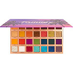 Makeup Revolution Revolution X Tammi Tropical Twilight Eyeshadow Palette
