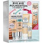 It Cosmetics Bye Bye Foundation Customizable Kit