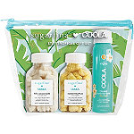 COOLA Sugarfina x COOLA Stay Tropical Gift Set