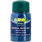 Kneipp Dream Away Valerian & Hops Mineral Bath Salt Soak