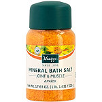 Kneipp Joint & Muscle Arnica Mineral Bath Salt Soak