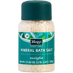Kneipp Refreshing Eucalyptus Mineral Bath Salt Soak