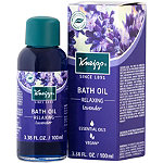 Kneipp Relaxing Lavender Herbal Bath Oil