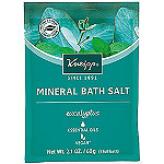 Kneipp Travel Size Refreshing Eucalyptus Mineral Bath Salt Soak