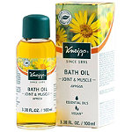 Kneipp Joint & Muscle Arnica Herbal Bath Oil