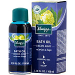 Kneipp Dream Away Valerian & Hops Herbal Bath Oil