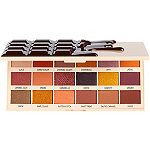 I Heart Revolution Caramel Nudes Chocolate Palette