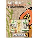 Hempz Take Me Out Summer Nitez Body Kit