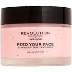 REVOLUTION SKINCARE Revolution Skincare x Jake-Jamie Strawberry Donut Face Mask