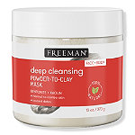 Feeling Beautiful Freeman Deep Cleansing Powder-To-Clay Mask