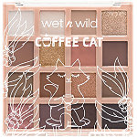 Wet n Wild Coffee Cat Shadow Palette