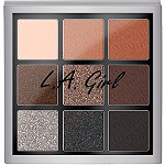 L.A. Girl Keep It Playful 9 Color Eyeshadow Palette