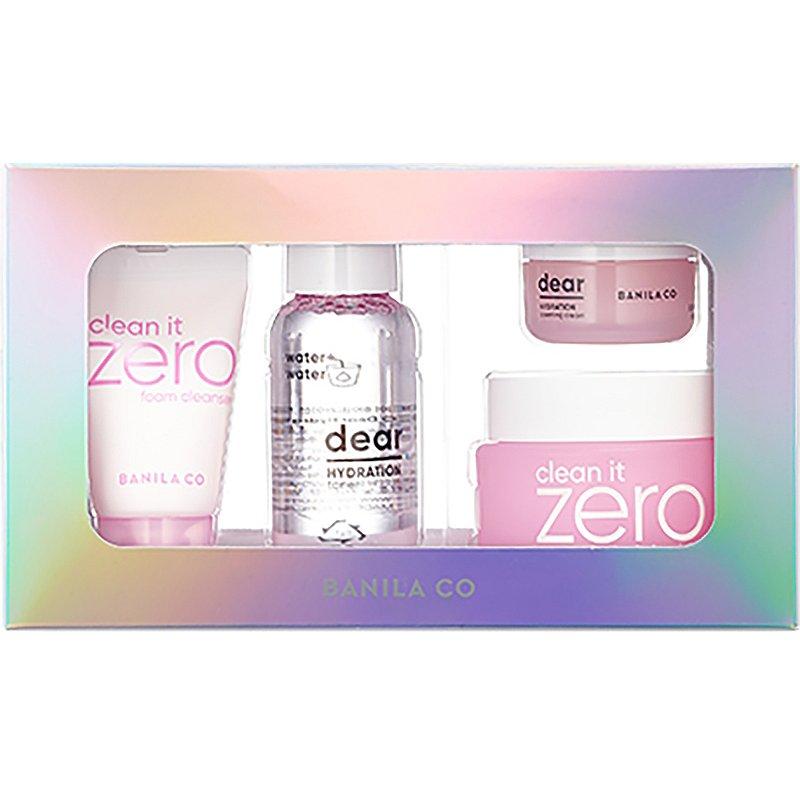 Banila Co Skin Care Starter Kit Ulta Beauty