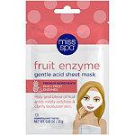 Miss Spa Fruit Enzyme Gentle Acid Sheet Mask