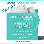 Urban Skin Rx Even Tone Resurfacing Peel Pads