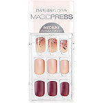 Dashing Diva Magic Press Pink Lady Press-On Gel Nails
