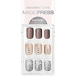 Dashing Diva Magic Press Three's Company Press-On Gel Nails