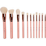 BH Cosmetics Weekend Vibes Brunch Bunch - 11 Piece Brush Set