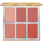 BH Cosmetics Weekend Vibes Bellini - 6 Color Blush Palette