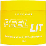 I Dew Care Peel Lit Exfoliating Vitamin C Treatment Pads