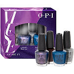OPI Muse Of Milan Mini Nail Lacquer 4-Pack