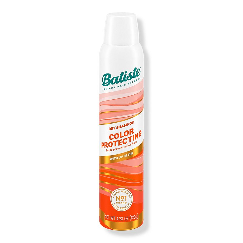 Batiste Color Protecting Dry Shampoo Ulta Beauty