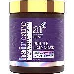 ArtNaturals LUXE Purple Hair Mask