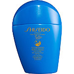 Shiseido Travel Size Ultimate Sun Protector Lotion SPF 50+ Sunscreen