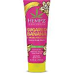 Hempz Limited Edition Sugared Banana & Vanilla Blossom Herbal Body Wash