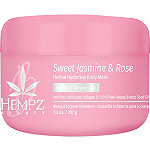 Hempz Sweet Jasmine & Rose Herbal Hydrating Body Mask
