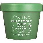 Pacifica Guacamole Whip Face & Body Mask