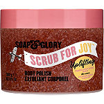 Soap & Glory Scrub For Joy Body Polish