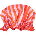 The Vintage Cosmetic Company Candy Stripe Shower Cap