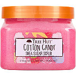 Tree Hut Cotton Candy Shea Sugar Scrub