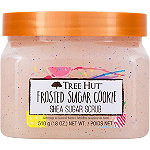 Tree Hut Frosted Sugar Cookie Shea Sugar Scrub
