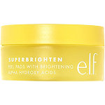 e.l.f. Cosmetics SuperBrighten Peel Pads