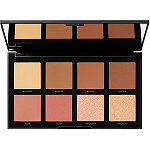 Morphe 8T Totally Tan Complexion Pro Face Palette