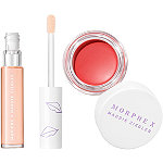 Morphe Morphe X Maddie Ziegler Peach That Pops Lip & Cheek Duo