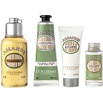 L'Occitane Almond Forever Favorites