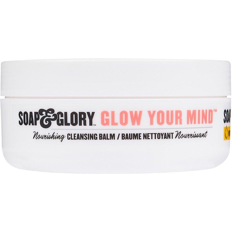 Soap & Glory Glow Your Mind Nourishing Cleansing Balm | Ulta Beauty