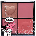 Wet n Wild My Melody and Kuromi Blushlighter Palette