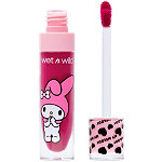 Wet n Wild My Melody and Kuromi Liquid Matte Lip Color
