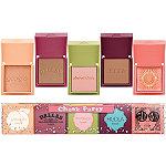 Benefit Cosmetics Cheek Party Mini Blush & Bronzer Set